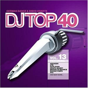 DJ Top 40 Vol. 13