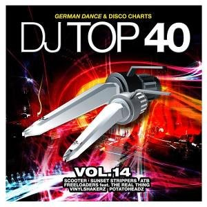 DJ Top 40 Vol.14