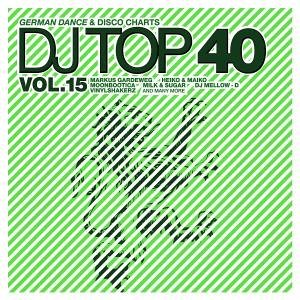 DJ Top 40 Vol.15