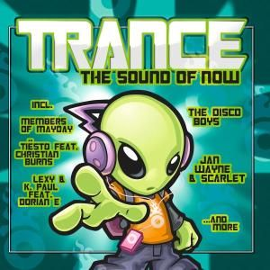trance the sound of now